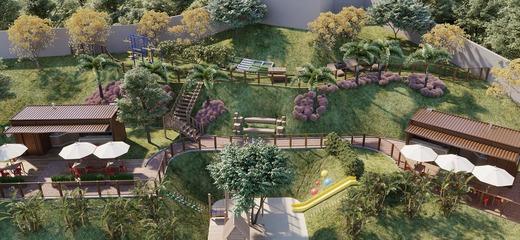 Area lazer - Fachada - Stories Residence - 1 - 18