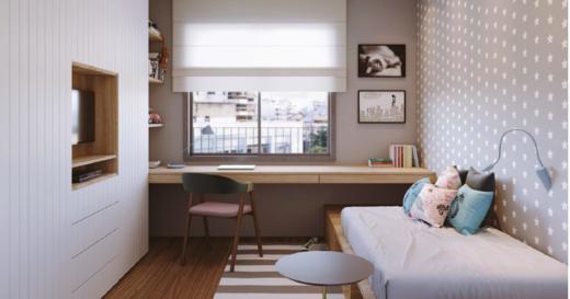 Dormitorio - Fachada - Essência - 107 - 5
