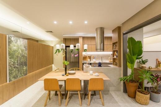 Cozinha - Fachada - Volp 40 - 113 - 12