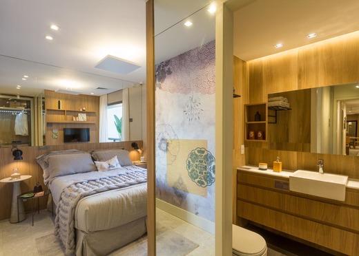 Dormitorio - Fachada - Volp 40 - 5 - 14