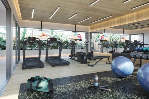 Fitness - Fachada - Volp 40 - 5 - 18