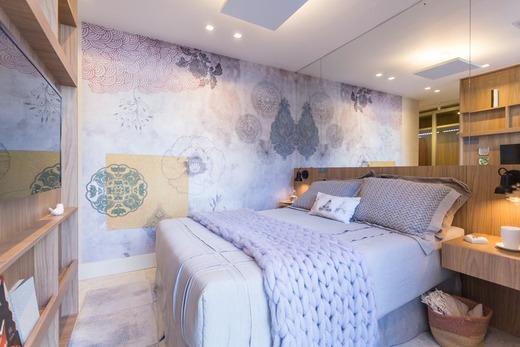 Dormitorio - Fachada - Volp 40 - 5 - 13