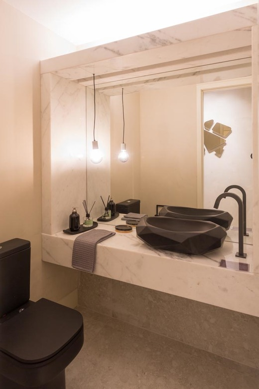Banheiro - Fachada - Volp 40 - 87 - 17