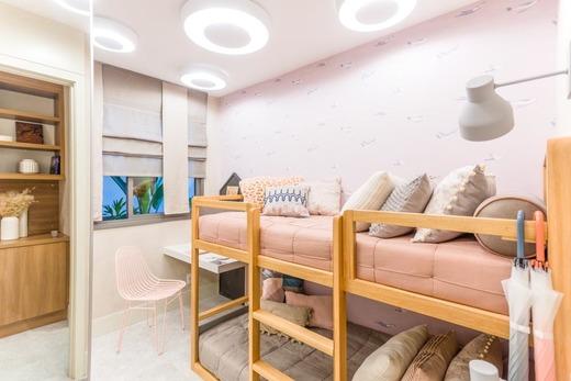 Dormitorio - Fachada - Volp 40 - 87 - 15
