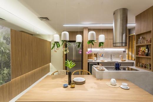 Cozinha - Fachada - Volp 40 - 113 - 11