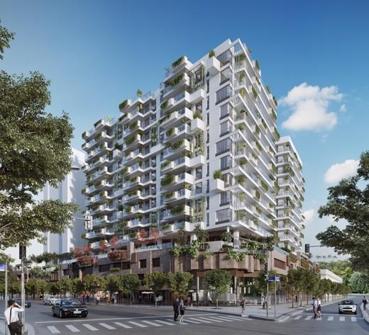 Fachada - Apartamento 3 quartos à venda Botafogo, Rio de Janeiro - R$ 1.516.900 - II-4933-12350 - 1