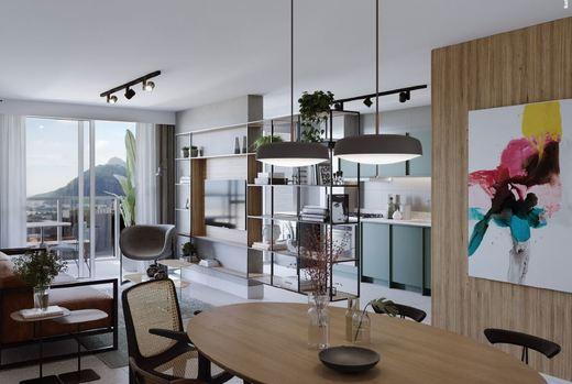 Living - Apartamento 3 quartos à venda Botafogo, Rio de Janeiro - R$ 1.516.900 - II-4933-12350 - 6