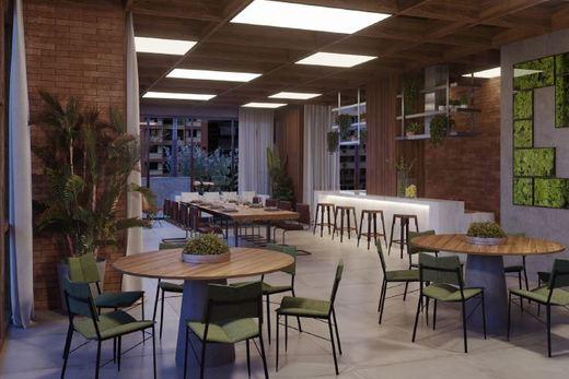 Salao de festas - Apartamento 3 quartos à venda Botafogo, Rio de Janeiro - R$ 1.516.900 - II-4933-12350 - 16
