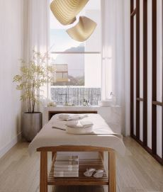 Espaco massagem - Apartamento 3 quartos à venda Botafogo, Rio de Janeiro - R$ 1.516.900 - II-4933-12350 - 18