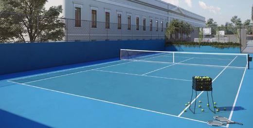 Quadra de tenis - Apartamento 3 quartos à venda Botafogo, Rio de Janeiro - R$ 1.516.900 - II-4933-12350 - 20