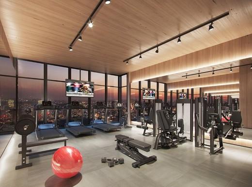 Fitness - Fachada - Haus Mitre Pinheiros - 170 - 6