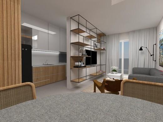 Cozinha - Apartamento 3 quartos à venda Botafogo, Rio de Janeiro - R$ 1.516.900 - II-4933-12350 - 7