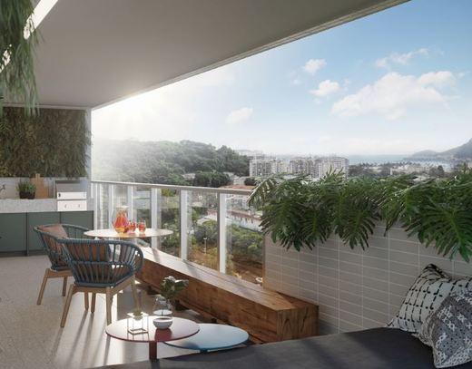 Varanda - Apartamento 3 quartos à venda Botafogo, Rio de Janeiro - R$ 1.516.900 - II-4933-12350 - 11