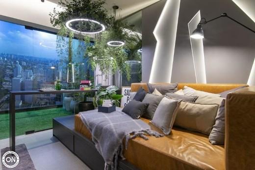Living - Fachada - ON Lorena - 597 - 5