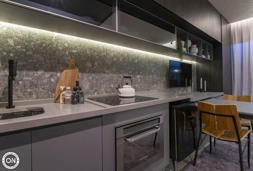 Cozinha - Fachada - ON Lorena - 597 - 8