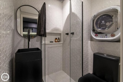 Banheiro - Fachada - ON Lorena - 597 - 10