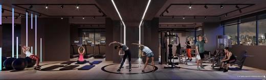 Fitness - Fachada - ON Lorena - 597 - 11