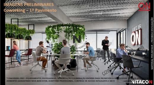 Coworking - Fachada - ON Lorena - 597 - 13