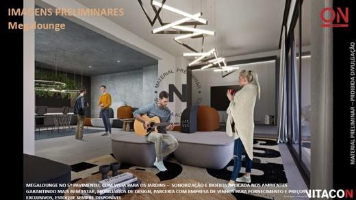 Lounge - Fachada - ON Lorena - 597 - 14