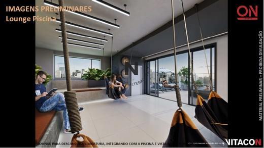 Lounge piscina - Fachada - ON Lorena - 597 - 16