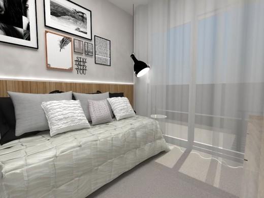 Dormitorio - Apartamento 3 quartos à venda Botafogo, Rio de Janeiro - R$ 1.516.900 - II-4933-12350 - 9