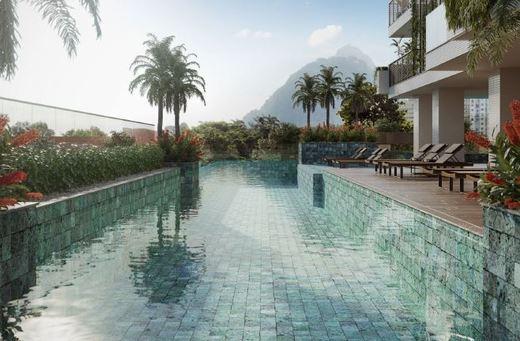 Piscina - Apartamento 3 quartos à venda Botafogo, Rio de Janeiro - R$ 1.516.900 - II-4933-12350 - 21