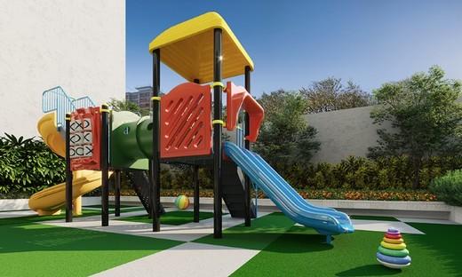 Playground - Fachada - Haus Mitre Pinheiros - 170 - 13