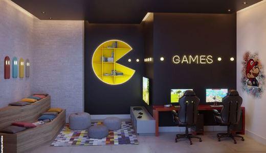 Sala de jogos - Apartamento 3 quartos à venda Botafogo, Rio de Janeiro - R$ 1.516.900 - II-4933-12350 - 13