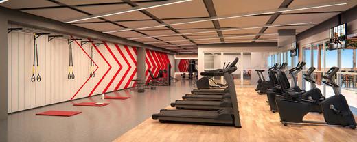 Fitness - Fachada - TEG Sacomã - 599 - 16