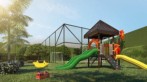Playground - Fachada - Raízes Vila Prudente - 598 - 11