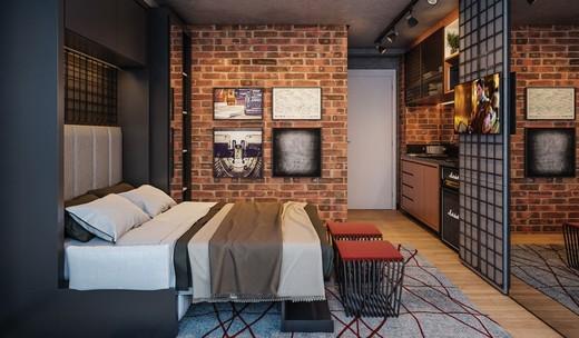Dormitorio - Fachada - ID Lisboa - 171 - 4
