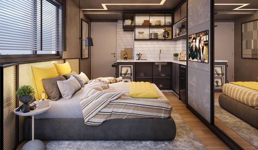 Dormitorio - Fachada - ID Lisboa - 171 - 5