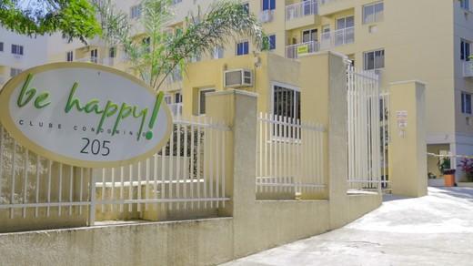 Portaria - Fachada - Be Happy Freguesia Clube Condomínio - 9 - 3