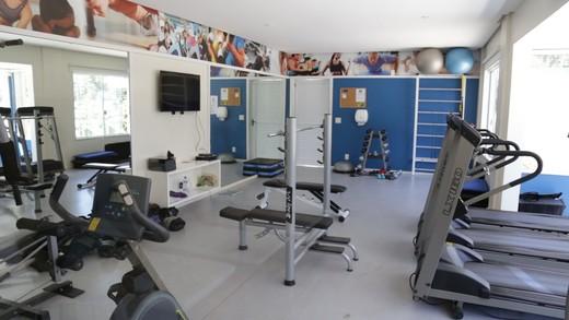 Fitness - Fachada - Be Happy Freguesia Clube Condomínio - 9 - 5