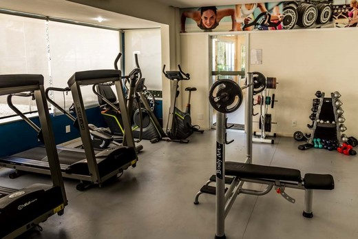 Fitness - Fachada - Be Happy Freguesia Clube Condomínio - 9 - 6