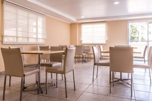Salao de festas - Fachada - Be Happy Freguesia Clube Condomínio - 9 - 9