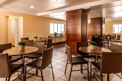 Salao de festas - Fachada - Be Happy Freguesia Clube Condomínio - 9 - 11