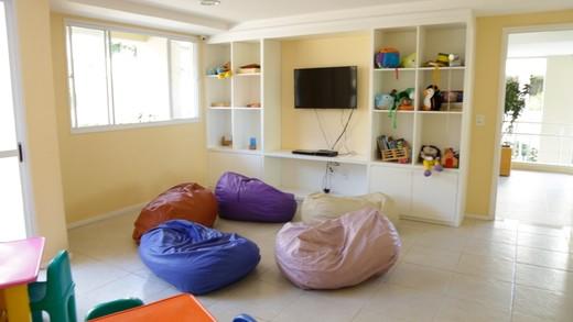 Espaco kids - Fachada - Be Happy Freguesia Clube Condomínio - 9 - 12