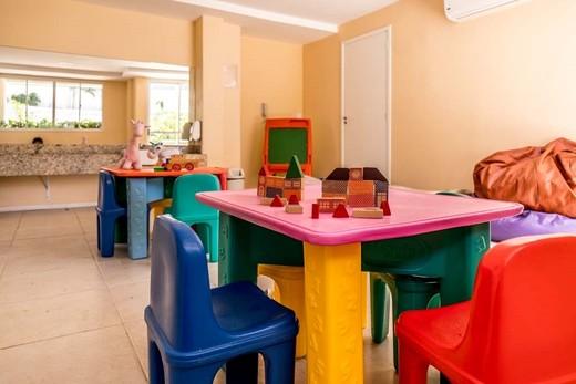 Espaco kids - Fachada - Be Happy Freguesia Clube Condomínio - 9 - 13