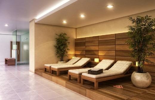 Sauna - Fachada - Be Happy Freguesia Clube Condomínio - 9 - 17