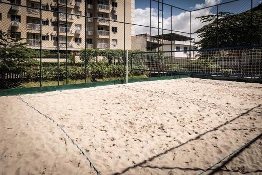 Quadra - Fachada - Be Happy Freguesia Clube Condomínio - 9 - 20