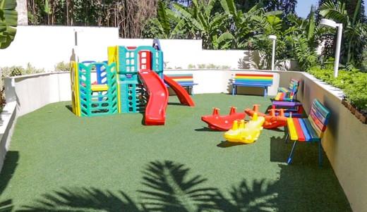Playground - Fachada - Be Happy Freguesia Clube Condomínio - 9 - 21