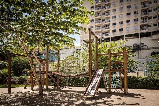 Playground - Fachada - Be Happy Freguesia Clube Condomínio - 9 - 22
