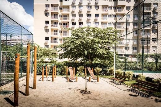Playground - Fachada - Be Happy Freguesia Clube Condomínio - 9 - 23