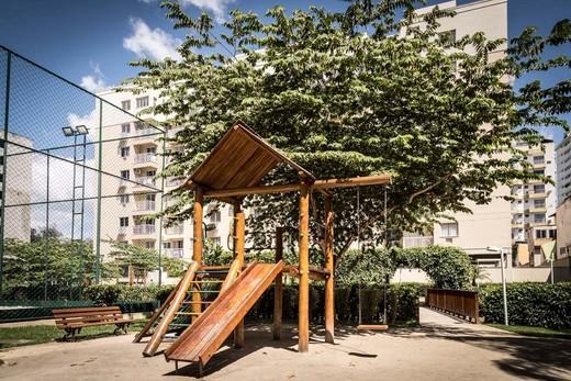 Playground - Fachada - Be Happy Freguesia Clube Condomínio - 9 - 24