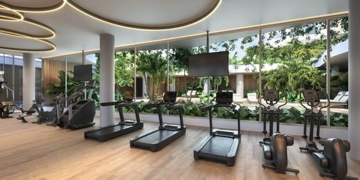 Fitness - Fachada - Oscar Ibirapuera - 602 - 5