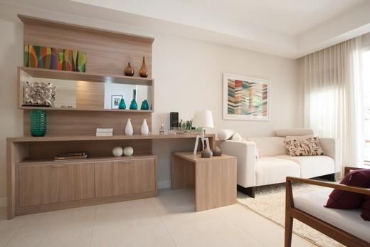 Living - Apartamento 2 quartos à venda Vila Isabel, Rio de Janeiro - R$ 470.000 - II-4990-12473 - 4