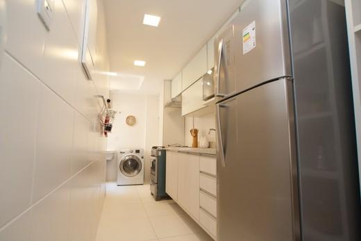 Cozinha - Apartamento 2 quartos à venda Vila Isabel, Rio de Janeiro - R$ 470.000 - II-4990-12473 - 8