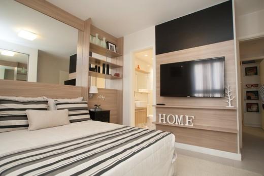 Dormitorio - Apartamento 2 quartos à venda Vila Isabel, Rio de Janeiro - R$ 470.000 - II-4990-12473 - 10