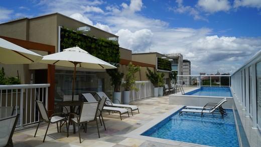 Piscina - Apartamento 2 quartos à venda Vila Isabel, Rio de Janeiro - R$ 470.000 - II-4990-12473 - 22